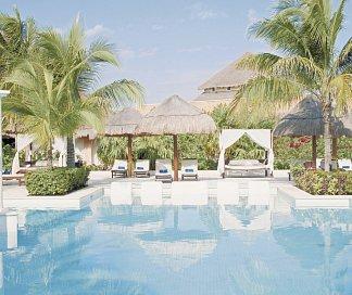 TRS Yucatán Hotel, Mexiko, Cancun, Riviera Maya, Bild 1