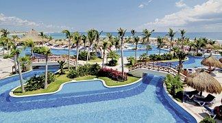 Hotel Luxury Bahia Principe Akumal, Mexiko, Cancun, Tulum