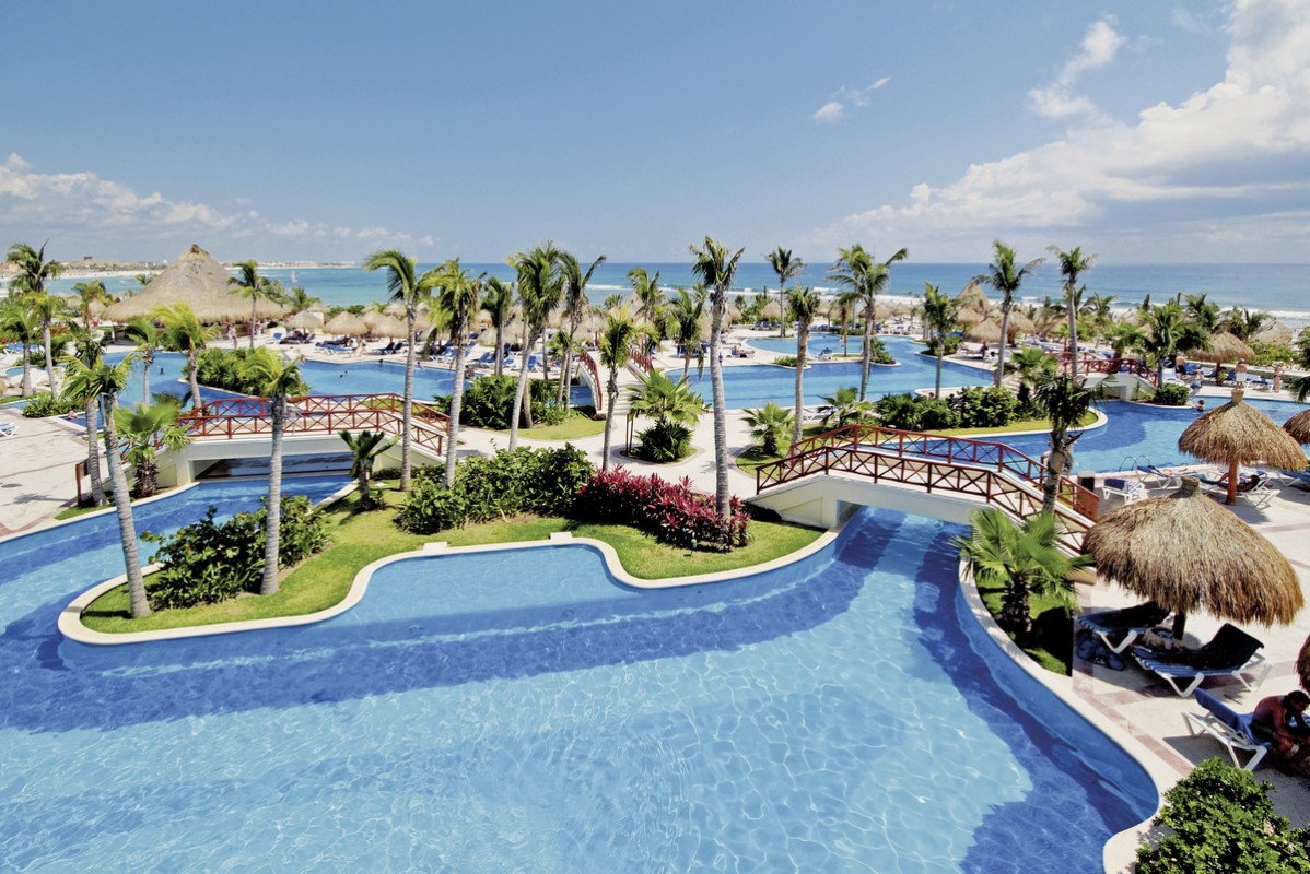 Hotel Luxury Bahia Principe Akumal, Mexiko, Riviera Maya & Insel Cozumel, Tulum