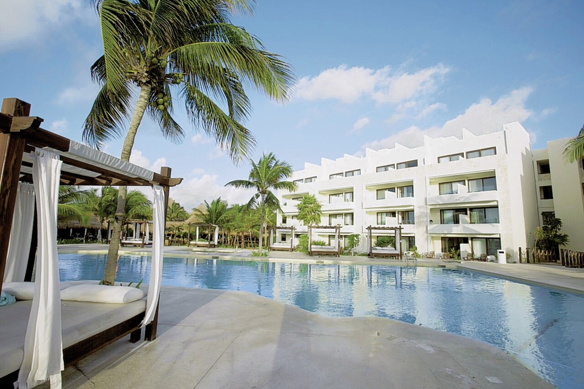 Hotel Akumal Bay Beach & Wellness Resort, Mexiko, Cancun, Akumal, Bild 1