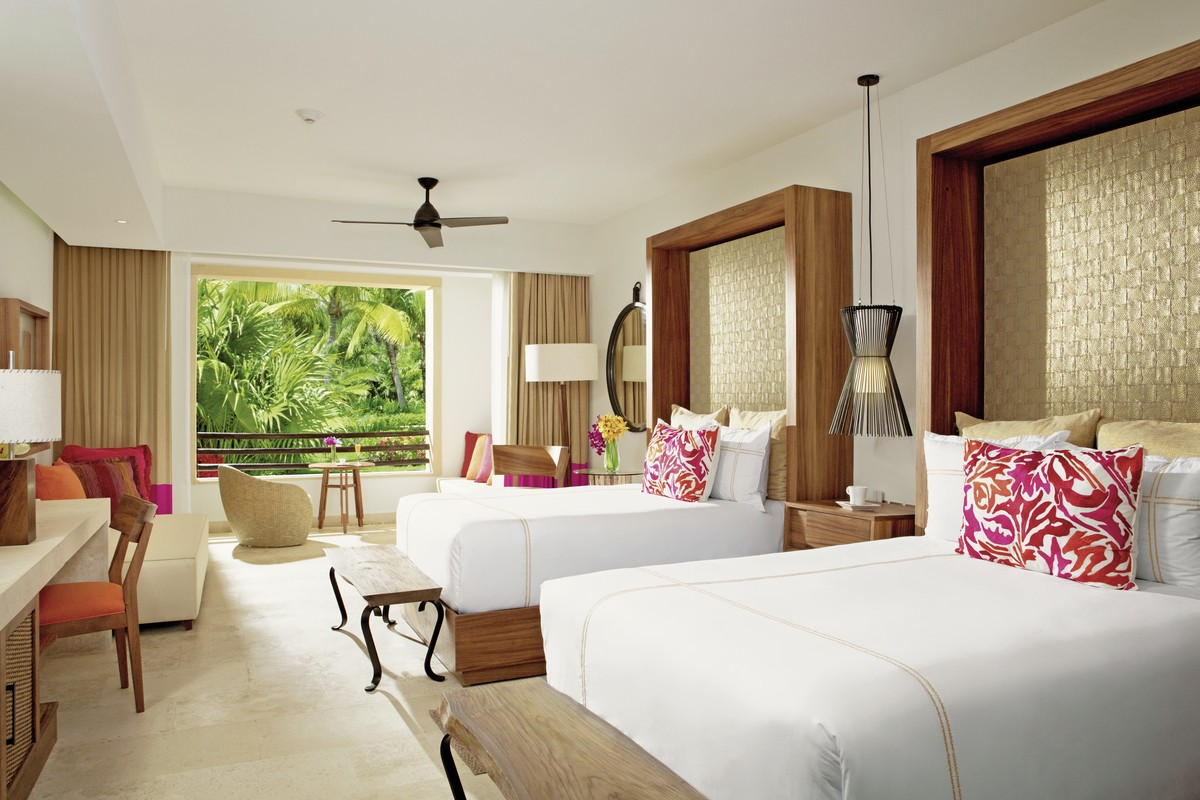 Hotel Secrets Akumal Riviera Maya, Mexiko, Riviera Maya & Insel Cozumel, Tulum