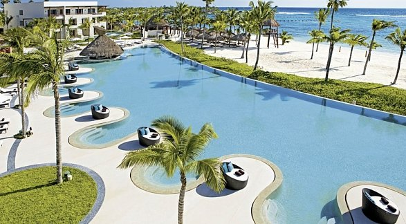 Hotel Secrets Akumal Riviera Maya by AMResorts, Mexiko, Cancun, Akumal, Bild 1