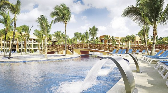 Hotel Barceló Maya Caribe, Mexiko, Cancun, Riviera Maya, Bild 1