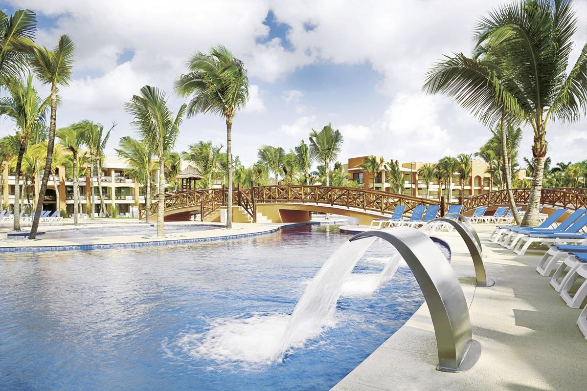 Hotel Barceló Maya Caribe, Mexiko, Riviera Maya & Insel Cozumel, Riviera Maya, Bild 1