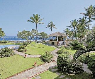Hotel Agualina Kite Resort, Dominikanische Republik, Puerto Plata, Cabarete, Bild 1