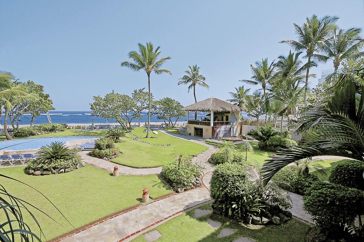 Hotel Agualina Kite Resort, Dominikanische Republik, Nordküste, Cabarete