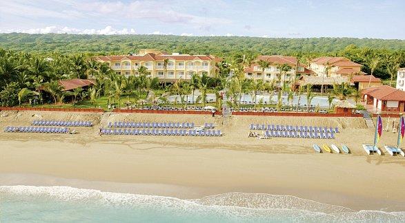 Hotel Viva Wyndham Tangerine, Dominikanische Republik, Puerto Plata, Cabarete, Bild 1