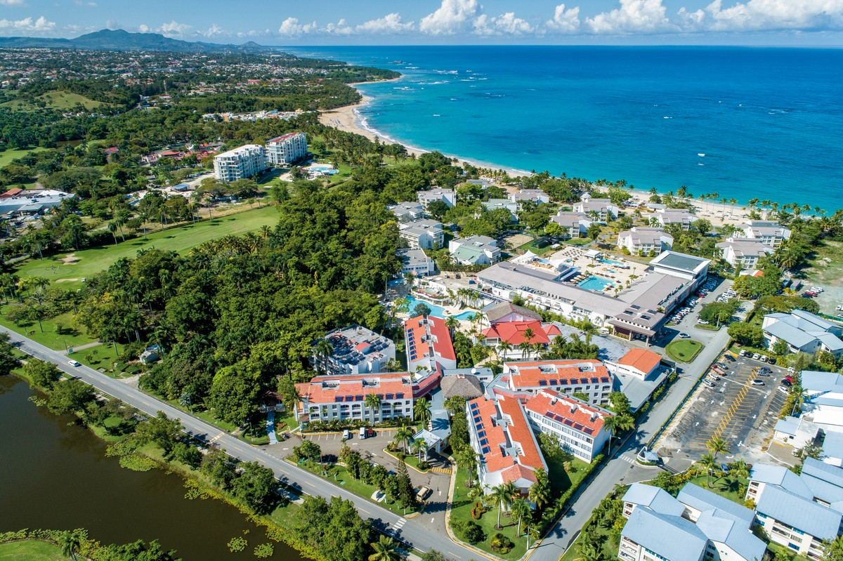 Hotel Viva Wyndham V Heavens, Dominikanische Republik, Puerto Plata, Playa Dorada, Bild 1