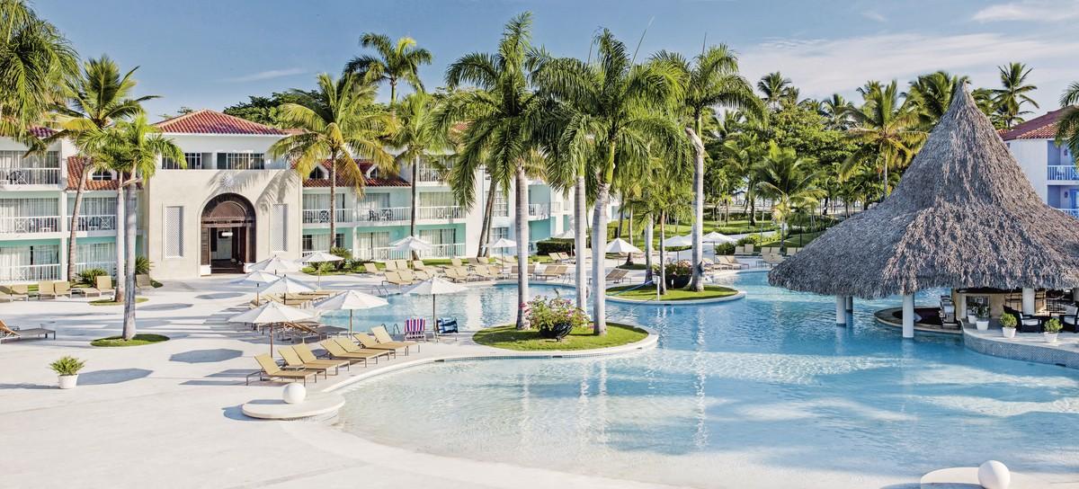 Hotel VH Gran Ventana Beach Resort, Dominikanische Republik, Punta Cana, Playa Dorada, Bild 1