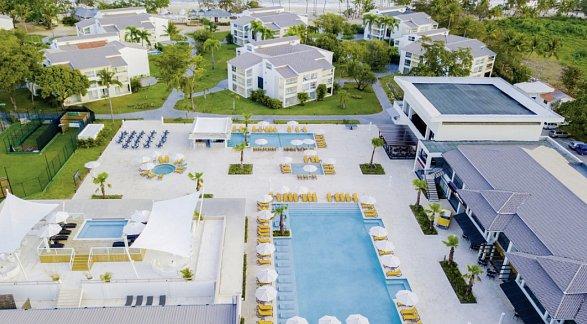 Hotel Emotions by Hodelpa Playa Dorada, Dominikanische Republik, Puerto Plata, Playa Dorada, Bild 1