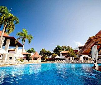 Hotel BlueBay Villas Doradas, Dominikanische Republik, Puerto Plata, Playa Dorada, Bild 1