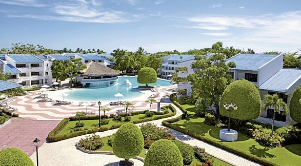 Hotel Sunscape Puerto Plata, Dominikanische Republik, Puerto Plata, Playa Dorada, Bild 1