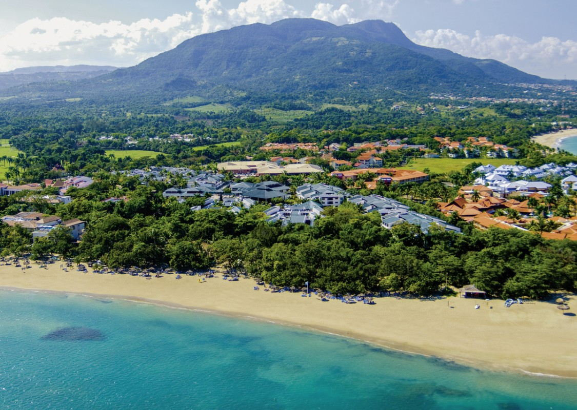 Hotel Sunscape Puerto Plata, Dominikanische Republik, Nordküste, Playa Dorada