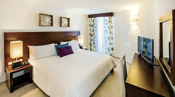 Hotel Grand Paradise Playa Dorada, Dominikanische Republik, Puerto Plata, Playa Dorada, Bild 1