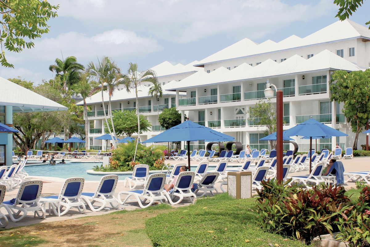 Hotel Grand Paradise Playa Dorada, Dominikanische Republik, Puerto Plata, Playa Dorada