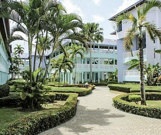 Hotel COOEE at Grand Paradise Playa Dorada, Dominikanische Republik, Puerto Plata, Playa Dorada, Bild 1