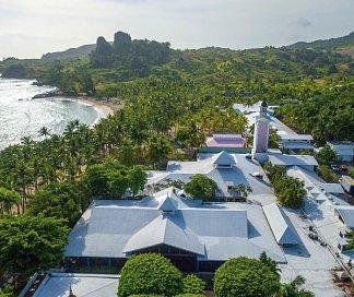 Hotel Playabachata Resort, Dominikanische Republik, Nordküste, Maimón, Bild 1