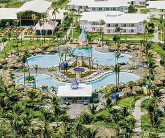 Hotel Senator Puerto Plata Spa & Resort, Dominikanische Republik, Nordküste, Maimon, Bild 1