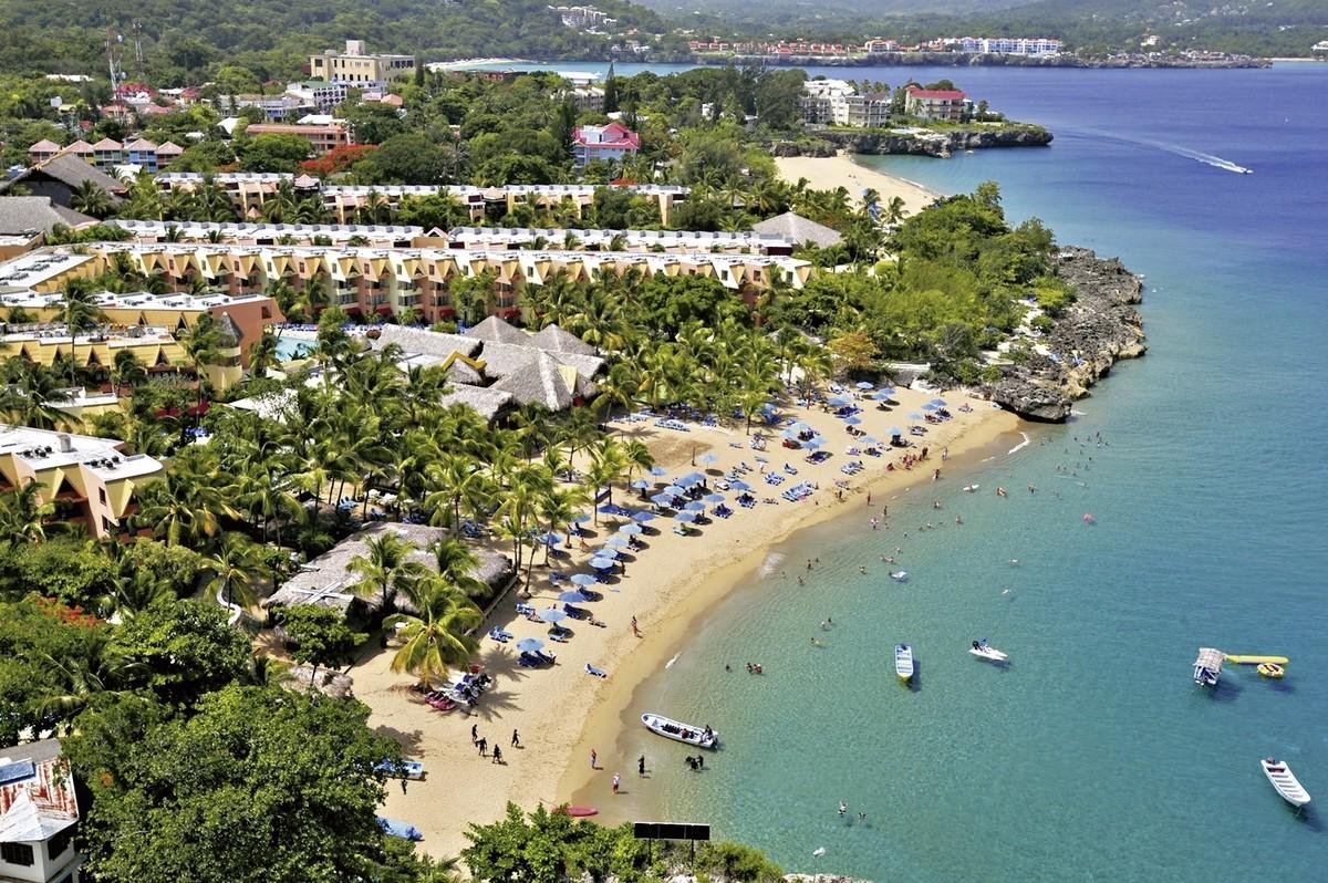 Hotel AMSHA Casa Marina Beach, Dominikanische Republik, Puerto Plata, Sosua, Bild 1