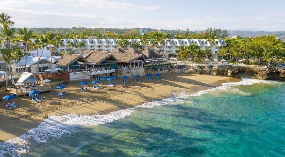 Hotel Casa Marina Beach, Dominikanische Republik, Puerto Plata, Sosua, Bild 1
