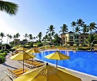 Hotel Ocean Blue & Sand, Dominikanische Republik, Punta Cana, Bild 1