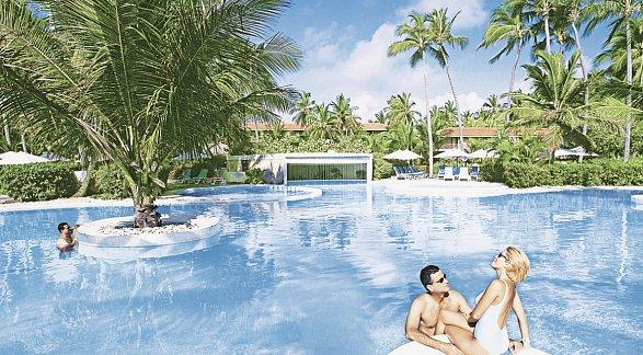 Hotel Blau Natura Park Beach Eco Resort & Spa, Dominikanische Republik, Punta Cana, Bild 1