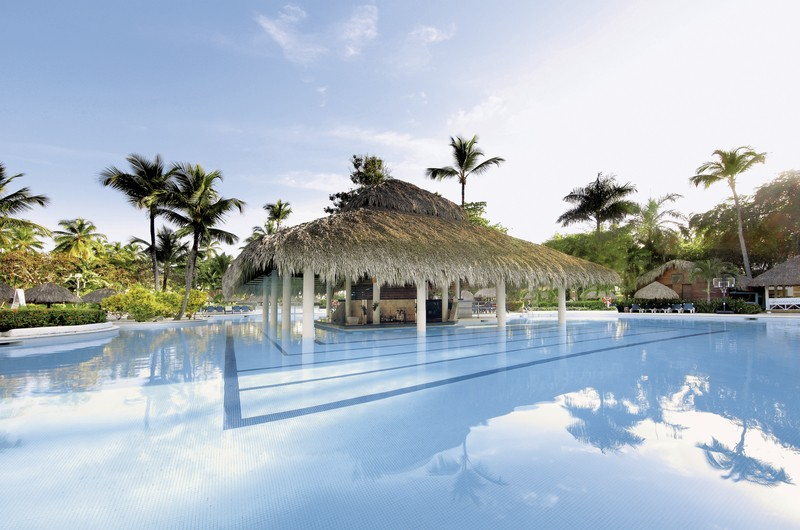 Hotel Grand Palladium Bávaro Suites Resort & Spa, Dominikanische Republik, Punta Cana