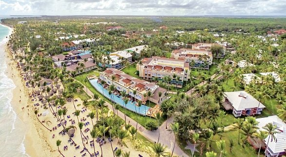 Hotel Grand Palladium Bávaro Suites Resort & Spa, Dominikanische Republik, Punta Cana, Bild 1