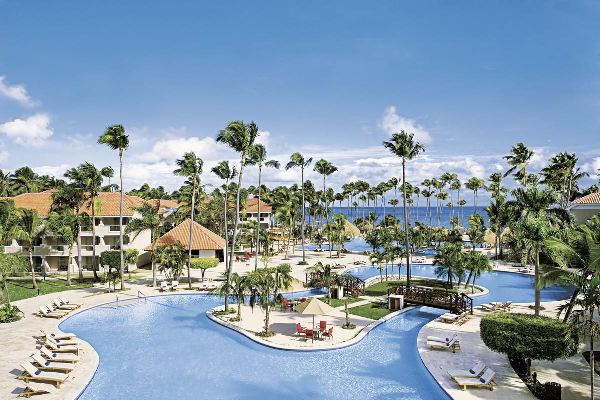 Hotel Dreams Palm Beach Punta Cana, Dominikanische Republik, Punta Cana, Playa Bavaro