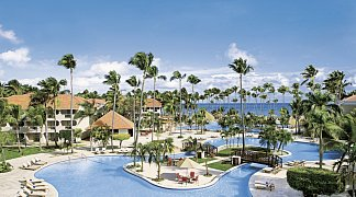 Hotel Dreams Palm Beach Punta Cana, Dominikanische Republik, Punta Cana, Playa Bavaro