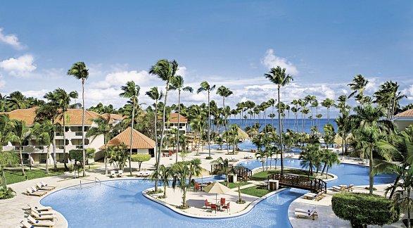 Hotel Dreams Palm Beach Punta Cana, Dominikanische Republik, Punta Cana, Playa Bavaro, Bild 1