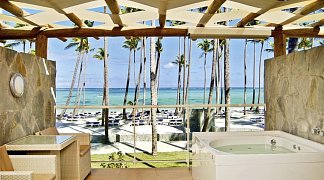 Hotel Barceló Bávaro Palace, Dominikanische Republik, Punta Cana
