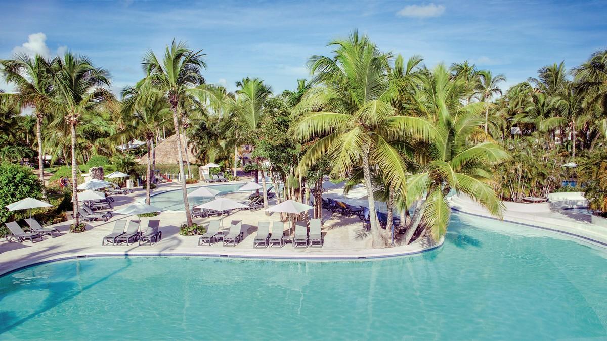 Hotel Catalonia Bávaro Beach Golf & Casino Resort, Dominikanische Republik, Punta Cana, Bild 1