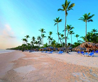Hotel Occidental Grand Punta Cana Resort & Royal Club, Dominikanische Republik, Punta Cana, Playa Bavaro, Bild 1
