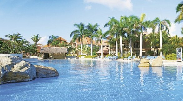 Hotel IFA Villas Bávaro Resort & Spa, Dominikanische Republik, Punta Cana, Bild 1