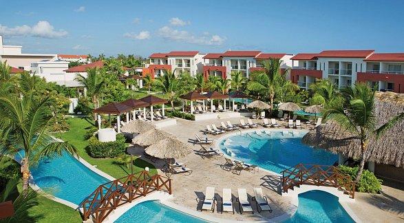 Hotel Dreams Royal Beach Punta Cana, Dominikanische Republik, Punta Cana, Bild 1