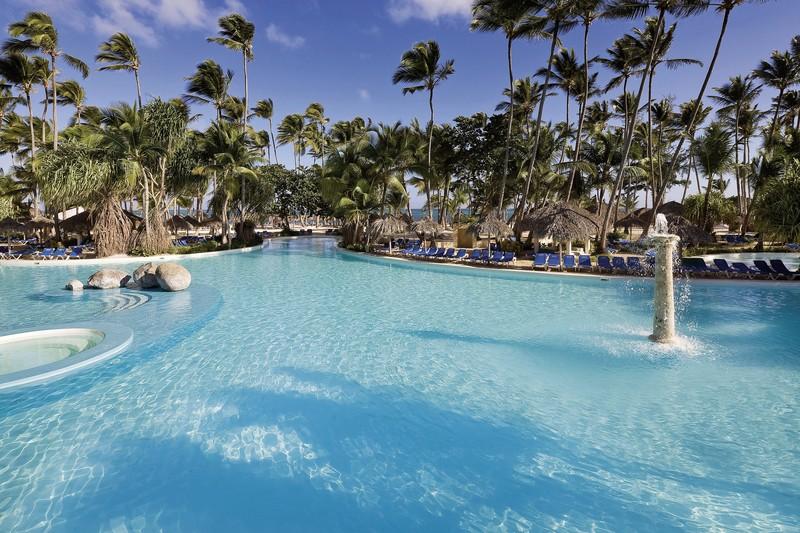 Hotel Meliá Caribe Tropical, Dominikanische Republik, Punta Cana, Playa Bavaro, Bild 1