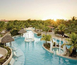 Hotel Meliá Caribe Beach Resort, Dominikanische Republik, Punta Cana, Playa Bavaro, Bild 1