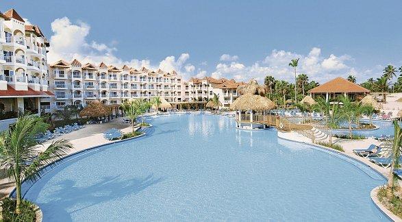 Hotel Occidental Caribe (ex Barcelo Punta Cana), Dominikanische Republik, Punta Cana, Bild 1