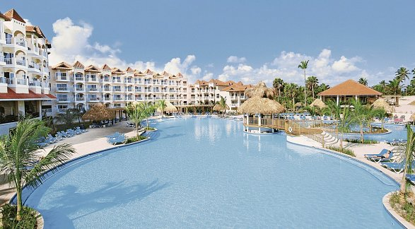 Hotel Occidental Caribe (ex Barcelo Punta Cana), Dominikanische Republik, Punta Cana, Bild 1