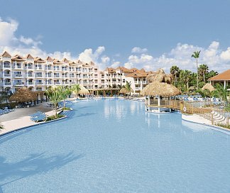 Hotel Occidental Caribe, Dominikanische Republik, Punta Cana, Bild 1