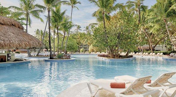 Hotel Impressive Premium Resort & Spa Punta Cana, Dominikanische Republik, Punta Cana, Playa Bavaro, Bild 1