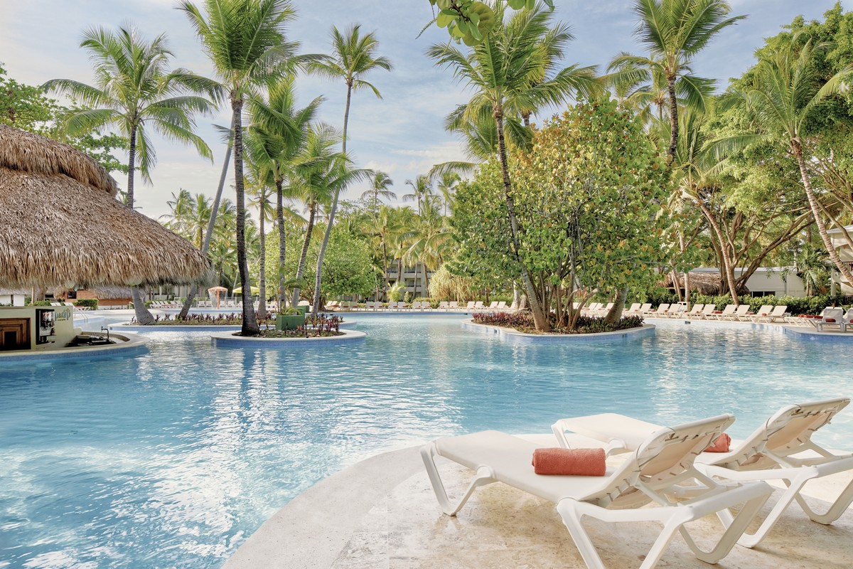Hotel Sunscape Dominican Beach, Dominikanische Republik, Ostküste, Playa Bavaro, Bild 1