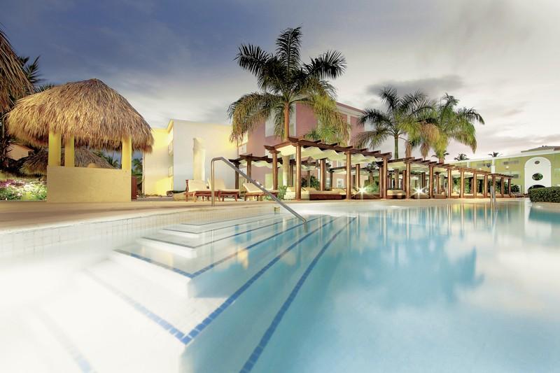 TRS Turquesa Hotel, Dominikanische Republik, Punta Cana, Playa Bavaro, Bild 1