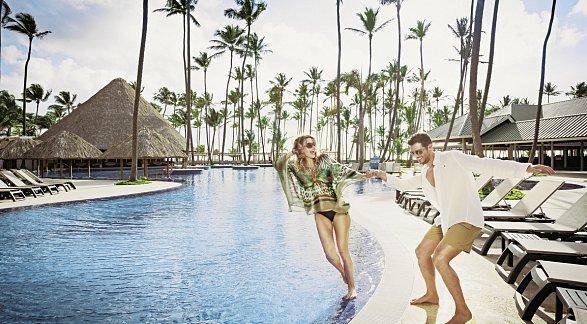 Hotel Barceló Bávaro Beach, Dominikanische Republik, Punta Cana, Bild 1