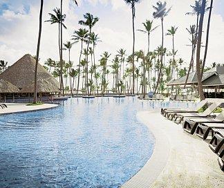 Hotel Barcelo Bavaro Beach, Dominikanische Republik, Punta Cana, Bild 1