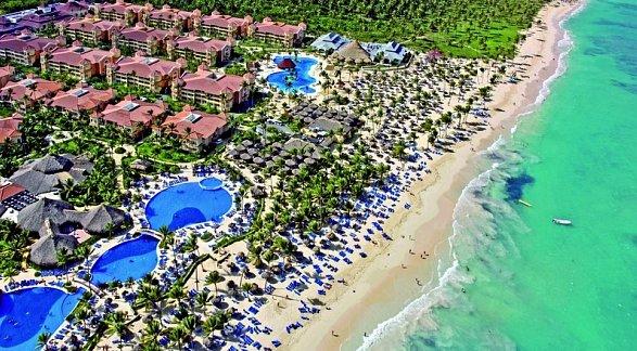 Hotel Bahia Principe Luxury Ambar, Dominikanische Republik, Punta Cana, Bild 1