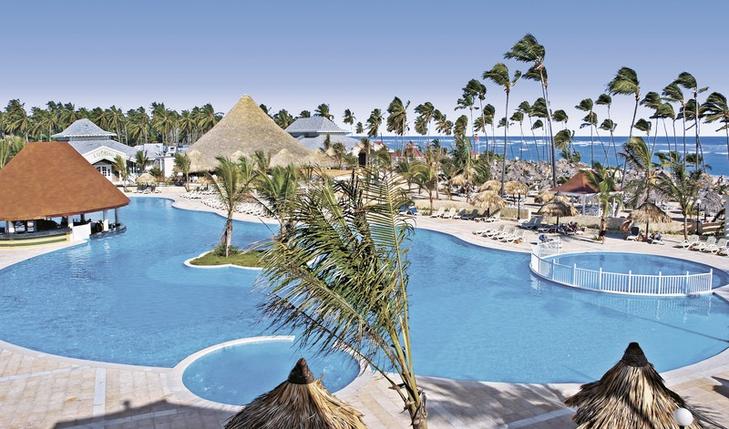 Hotel Luxury Bahia Principe Ambar Blue Don Pablo Collection, Dominikanische Republik, Punta Cana, Bild 1