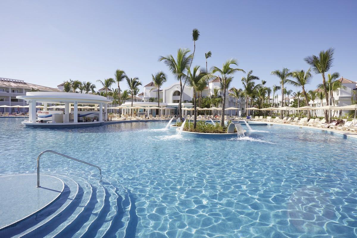 Hotel Luxury Bahia Principe Ambar, Dominikanische Republik, Punta Cana, Bild 1