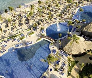 Hotel Bahia Principe Grand Bavaro, Dominikanische Republik, Punta Cana, Bild 1
